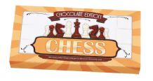 Chocolate Chess Set 140g